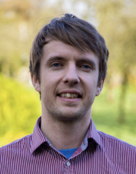 Dr Aaron Edwards