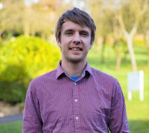 Aaron Edwards profile image