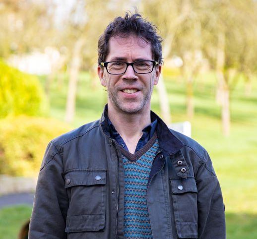 Dr Ben Pugh