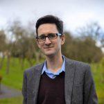 Profile of Gareth Crispin