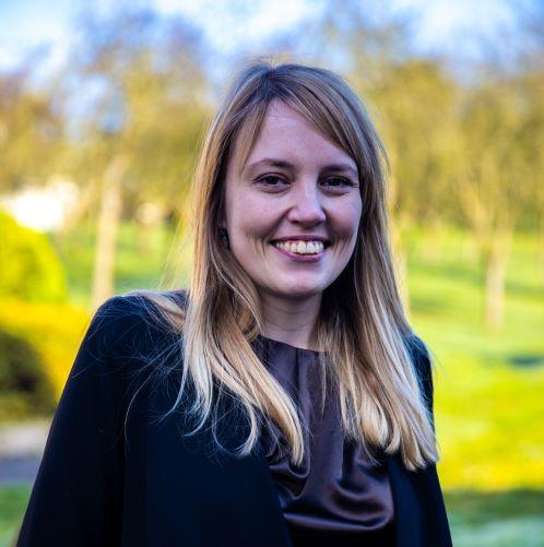 Dr Kirsi Cobb profile image